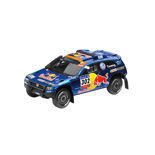 Model 1:14 Volkswagen Motorsport Race Touareg 3