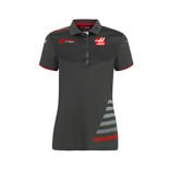 Polo damskie Haas F1 Team 2018