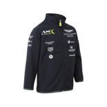 Softshell męski Team Navy Aston Martin Racing 2017