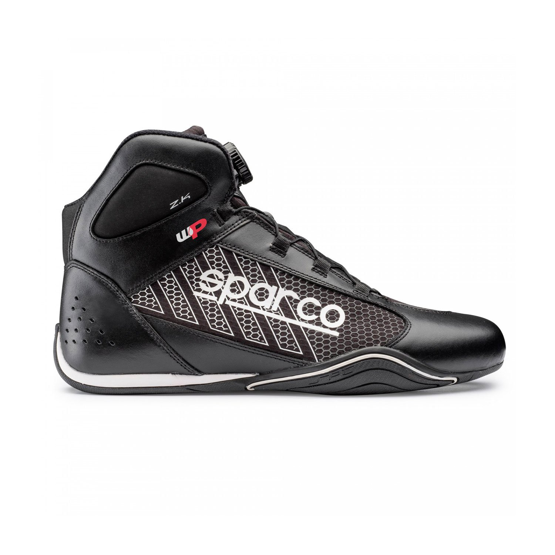 10b9b252ed3072 Buty sportowe Sparco Omega KB-6 WP (homologacja CIK)   Gadżety i ...
