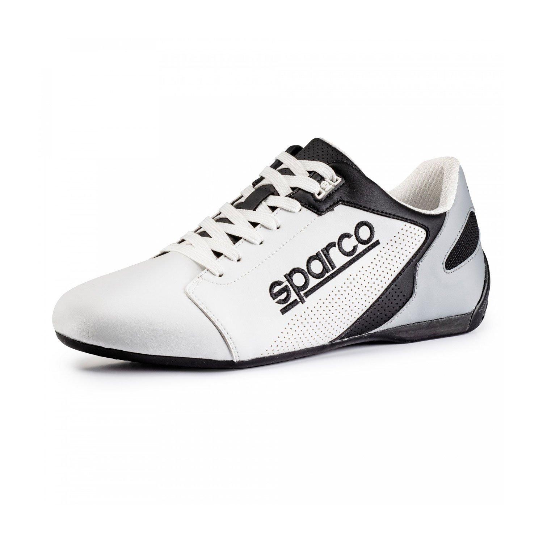 b600d9303348b4 Buty sportowe Sparco SL-17 białe   Gadżety i odzież rajdowa w ...