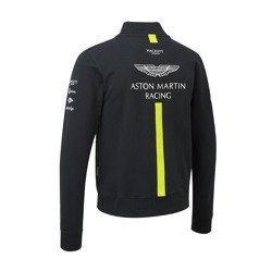Bluza męska Team Navy Aston Martin Racing