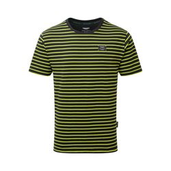 T-shirt męski Stripe Aston Martin Racing 2020