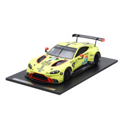 Model AMR Vantage GTE 1:18 Aston Martin Racing