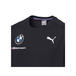 T-shirt męski Team BMW Motorsport